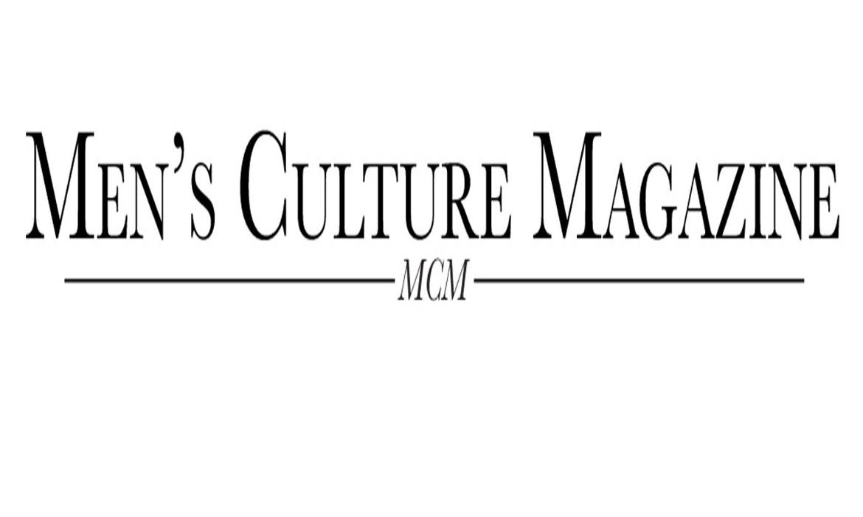 Men's Culture Magazine